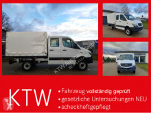 Fisso Mercedes Sprinter 316CDI DOKA,Allrad,AHK3,5Tonnen