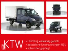 Savojský užitkový vůz Mercedes Sprinter 316CDI DOKA,Allrad,AHK3,5Tonnen