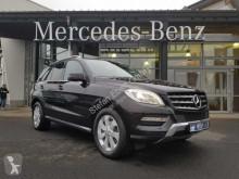 Voiture 4X4 / SUV Mercedes ML 250 BT+SPORTPAKET+XENON+COMAND+ PARK+SHZ+SPIE
