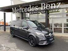 Mercedes V 300 d AVA ED L AMG 360 6Sitze AHK DISTRONIC combi occasion