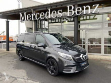 Voiture berline Mercedes V 300 d AVA ED L AMG 360 6Sitze AHK DISTRONIC
