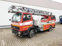 Mercedes 1114 4x2 DLK 18-12 CC Drehleiter 4x2 DLK 18-12 CC Drehleiter, 24 Meter truck used fire