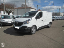 Renault Trafic L1H1 1200 1.6 DCI 120CH GRAND CONFORT EURO6 fourgon utilitaire occasion