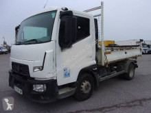 Utilitaire benne tri-benne Renault Gamme D 3T5