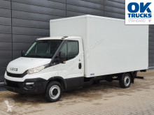Iveco Daily 35S16A8 / Koffer / LBW / Saxas fourgon utilitaire occasion