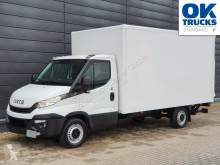 Iveco Daily 35S14A8 / Koffer / LBW / Junge fourgon utilitaire occasion