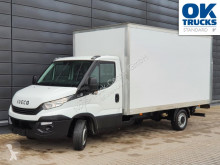 Iveco Daily 35S16A8 / Koffer / LBW / Gruau Sortimo fourgon utilitaire occasion