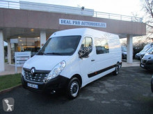 Renault Master L3H2 DCI 135 fourgon utilitaire occasion