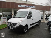 Fourgon utilitaire Renault Master L2H2 DCI