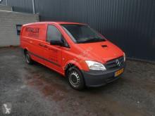 Mercedes Vito 110 CDI 4 PIECES/STUCK tweedehands bestelwagen