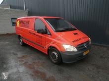 Fourgon utilitaire Mercedes Vito 110 CDI 4 PIECES/STUCK