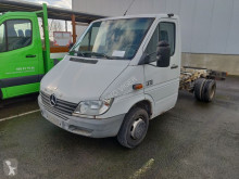 Mercedes chassis cab Sprinter 413