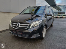 Furgoneta Mercedes Classe V 250 XXL *navi*camera*xenon*leder*... coche monovolumen usada