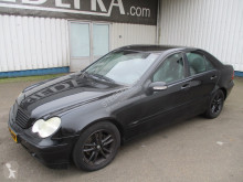 Mercedes Classe C 180 KOMPRESSOR , 1.8 , Airco voiture berline occasion