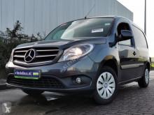 Fourgon utilitaire Mercedes Citan 109 CDI lang airco 90pk