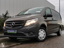 Mercedes Vito 114 lang airco automaat fourgon utilitaire occasion
