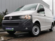 Fourgon utilitaire Volkswagen Transporter 2.0 TDI l1h1, airco, side ba