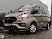 Ford Transit l1h1 dc 170pk fourgon utilitaire occasion