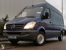 Mercedes Sprinter 318 cdi ac automaat laad fourgon utilitaire occasion