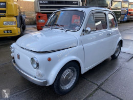 Fiat ABARTH 500L voiture cabriolet occasion