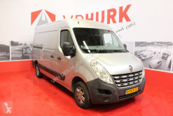 Renault cargo van Master T33 2.3 dCi 146 pk Aut. L2H2 Automaat Defect/LMV/PDC/Cruise/Airco