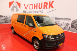 Volkswagen Transporter 2.0 TDI L2H1 DC Trekhaak/Navi/Airco fourgon utilitaire occasion
