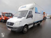 Mercedes Sprinter fourgon utilitaire occasion