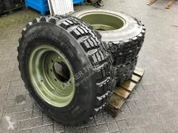 Furgoneta Continental RADIAL 12.5R20 (8 GAATS VELG IN HET MIDDEN) repuestos neumáticos usada