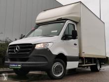 Mercedes cargo van Sprinter 514 cdi gesloten laadbak