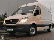 Mercedes Sprinter 318 cdi ac automaat 3.0 fourgon utilitaire occasion