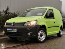Furgoneta Volkswagen Caddy 1.6 tdi , airco, laadrui furgoneta furgón usada