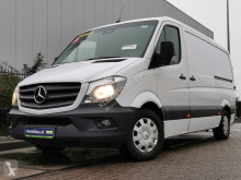 Mercedes Sprinter 316 lang l2h1 2 x schuif fourgon utilitaire occasion
