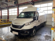 Iveco Daily new refrigerated van