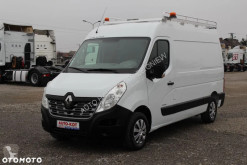 Véhicule utilitaire Renault Master 2.3 DCI *165 KM* / KLIMATYZACJA / ŚREDNIAK / L2H2 / **SERWIS**/ SUPER STAN / occasion