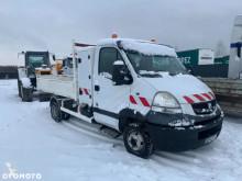 Pojazd dostawczy Renault Mascott 3.0 // Wywrotka // SUPER STAN używany