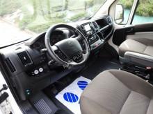 Utilitaire savoyarde Peugeot BOXERSKRZYNIA PLANDEKA 8 PALET WEBASTO KLIMATYZACJA TEMPOMAT PN