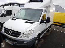 Mercedes Sprinter 516 CDI CC 37 fourgon utilitaire occasion
