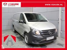 Fourgon utilitaire Mercedes Vito 114 CDI L2H1 2xSchuifdeur/Navi/Camera/Airco