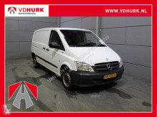 Mercedes Vito 110 CDI 320 Lang Inrichting fourgon utilitaire occasion
