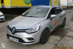 Voiture break Renault Clio IV