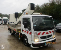 Renault Maxity 130.35 utilitaire nacelle occasion