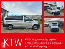 Mercedes Vito 114TourerPro,lang,2xKlima,7GT, kombi begagnad
