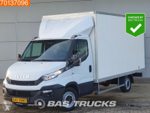 Utilitaire caisse grand volume Iveco Daily 35S15 3.0 Bakwagen Airco Cruise Koffer Meubelbak A/C Cruise control