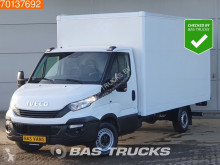 Fourgon utilitaire Iveco Daily 35S16 160PK Laadklep Airco Euro6 Bakwagen Koffer Meubelbak 18m3 A/C