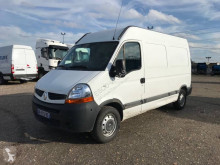Renault Master 120 DCI фургон б/у