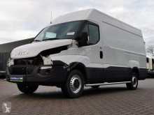 Iveco Daily 35 S 12 l2 h2 hi-matic fourgon utilitaire occasion