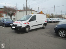 Peugeot Expert 229 L1H1 2.0 HDI FAP 125 CONFORT fourgon utilitaire occasion