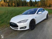 Tesla Model S P85+ Autopilot/Free supercharge(Audi-BMW) voiture occasion