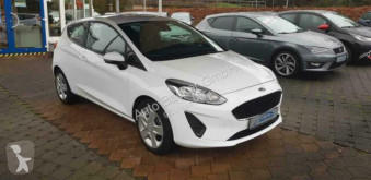 Ford Fiesta Cool&Connect voiture cabriolet occasion