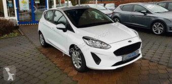 Ford Fiesta Trend voiture cabriolet occasion